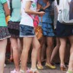 Sfera seksualna w Chinach