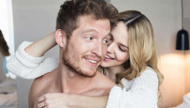 Jakie cechy powinien posiadać kochanek?