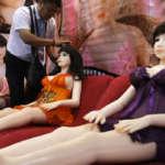 Chińska kultura, a sex