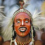 Seksualność u czarnoskórnych plemion