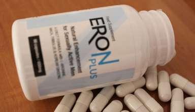 Eron Plus dla mężczyzn mających problemy z erekcją