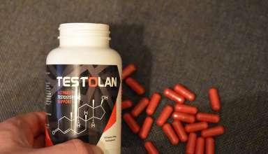 Testolan podnosi poziom testosteronu