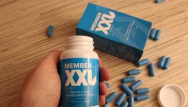 Member XXL dla chcących powiększyć penisa